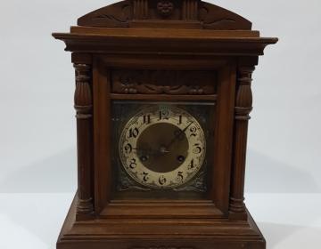 Reloj de mesa carrillon alemán westminster Cod 14934