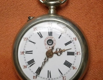 Reloj de bolsillo Rosskopf Cod 27956