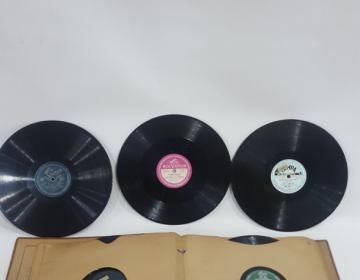 12 discos de pasta Cod. 31725