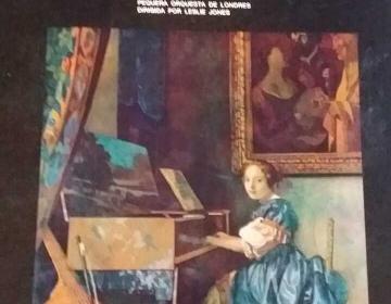 Orquesta Filarmónica de Londres. Lote por 15 vinilos